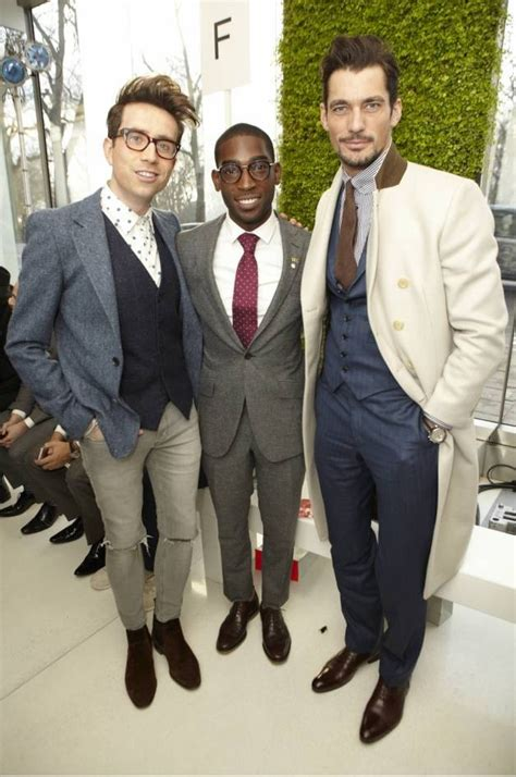 London Collections Men We Pick The Front Row S Best | london collections men we pick the front row s best