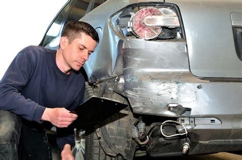 file  car insurance claim   california accident