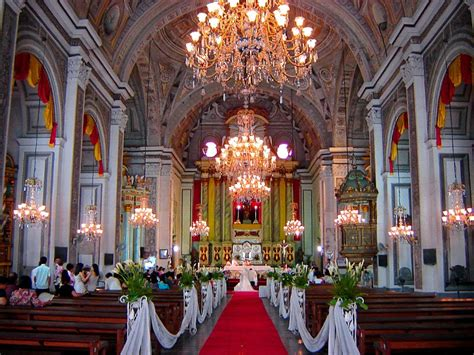 san agustin church wedding reviews pasay and surrounding manila area churches ouine s
