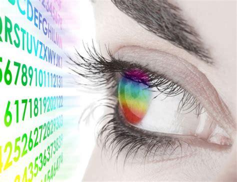 imagenes sensoriales y sinestesia es posible aprender a ser sinest 233 sico
