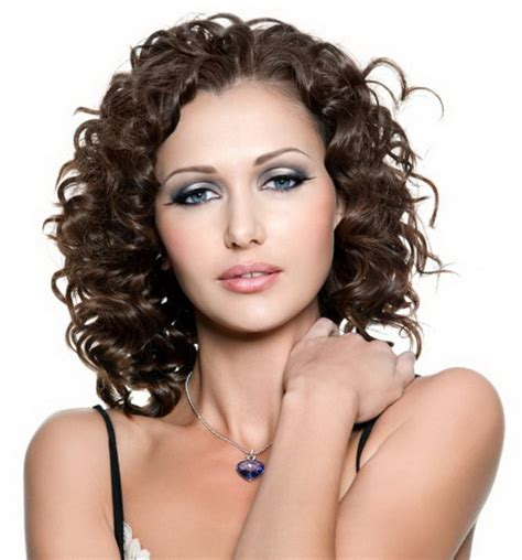 hairstyles for thick frizzy hair pictures hairstyles for thick curly frizzy hair
