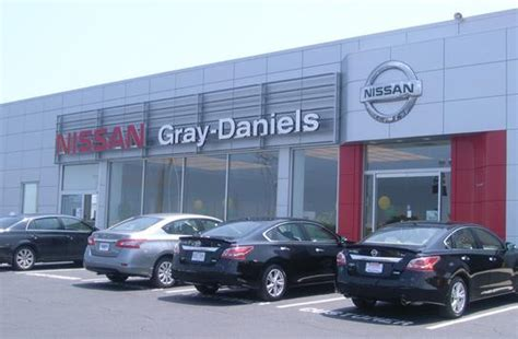 Nissan Dealership Jackson Ms by Gray Nissan Car Dealership In Jackson Ms