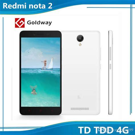 Original Xiaomi Redmi Note 2 Smartphone 4g Octa 2 0 Ghz original xiaomi redmi note 2 td tdd mobile phone mtk helio