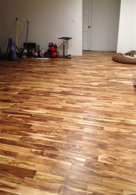 Tobacco Road Acacia Flooring by Teejaekaes New Floor Tobacco Road Acacia Thanks Armando