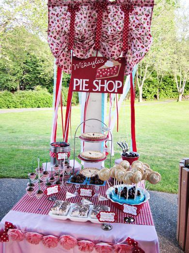 pie themed events 419 best holiday july 4th patriotic party ideas images