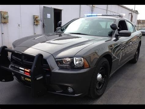 couchs cers new miami ohio new miami police dept ohio 2013 dodge charger youtube