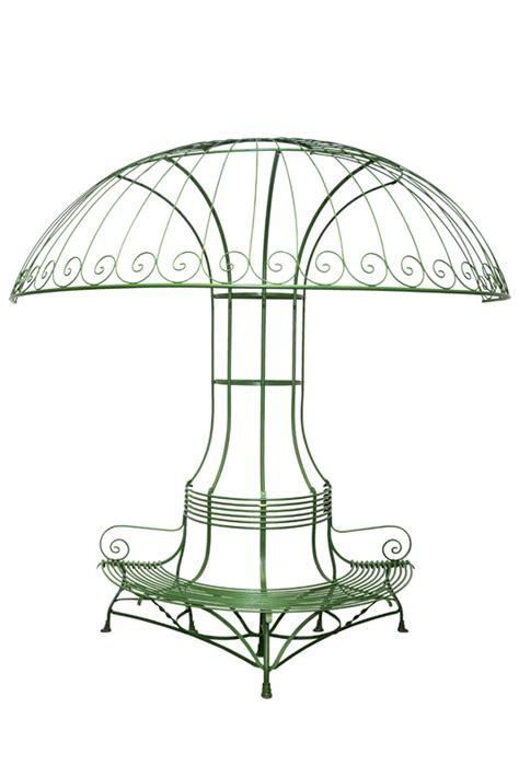 parasol de jardin bap1 banc de jardin tour d arbre avec demi parasol