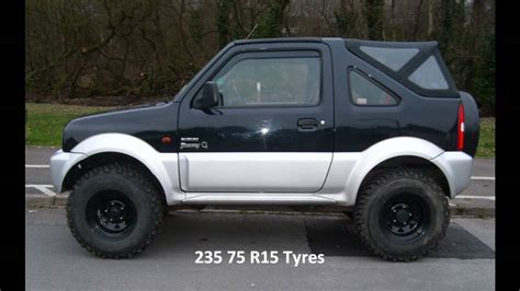 suzuki jimny lifted suzuki jimny lifted wallpaper 1280x720 24201