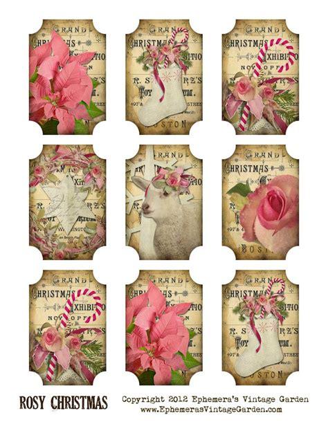 free printable gift tag maker 513 best vintage cards images on pinterest christmas