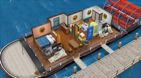houseboat games the sims freeplay houseboats guide the girl who games
