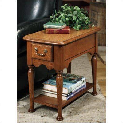 peters revington chairside table peters revington homestead chairside table in
