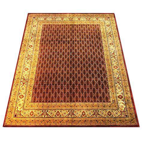tabriz rug tabriz mahi rug india