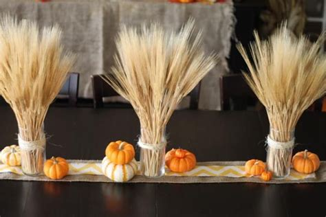 best 25 fall table centerpieces ideas on fall table fall table settings and fall