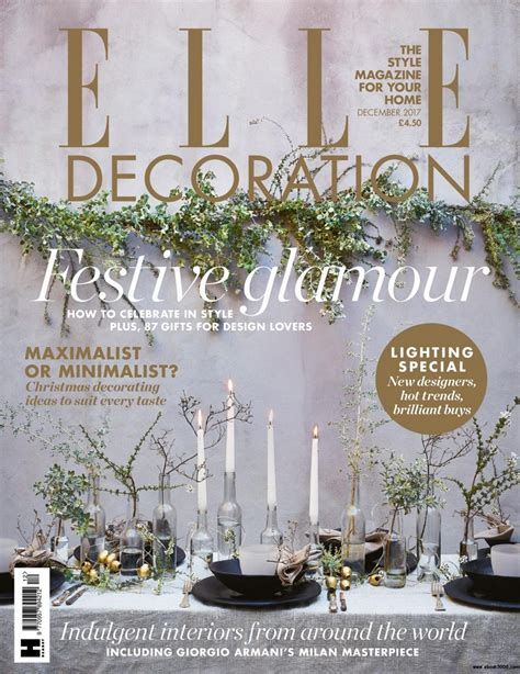 10 best interior design magazines to find out at maison et