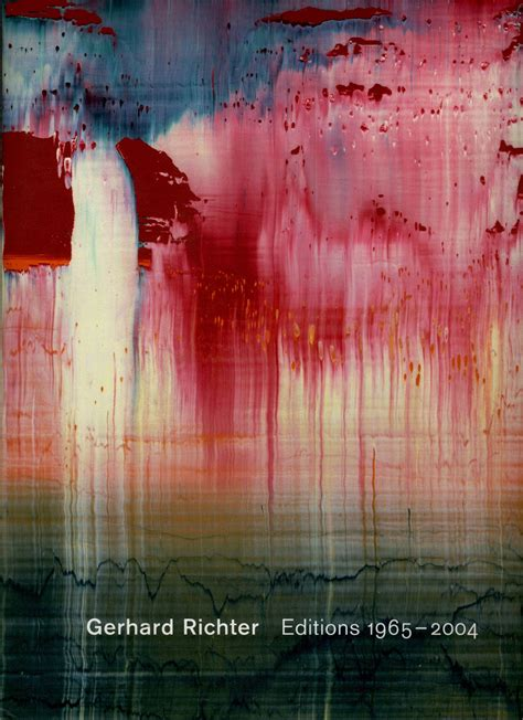 How To Paint A Mural On A Wall day 178 gerhard richter art is the highest form of hope