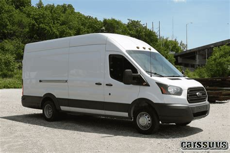 2019 Ford Transit by 2018 2019 Ford Transit New Cars Price Photo Description