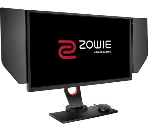 benq zowie xl2540 hd 24 5 quot led gaming monitor black
