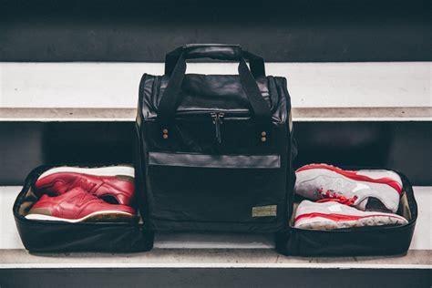 sneaker duffle bag calibre sneaker duffel bag bonjourlife