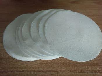 Kertas Saring Laboratory 80gsm Qualitative Filter Paper Any Size Buy