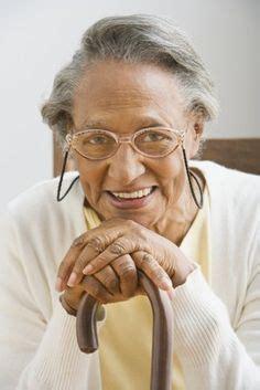 Black Senior Hairstyles | african american short hair styles for women over 50