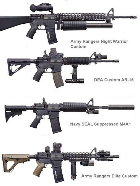 kaos navy seals ar by araysel r7s custom carbines and rifles by deadfuze on deviantart