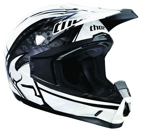 thor motocross helmet thor quadrant splatter helmet revzilla