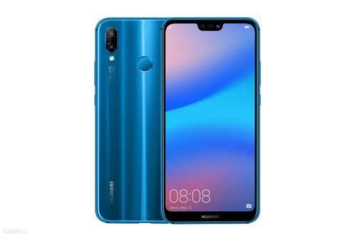 Huawei P20 huawei p20 lite niebieski ceny i opinie na ceneo pl
