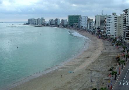 Salinas Beach   Guayaquil Beaches