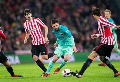 barca vs atletico bilbao jadwal final barcelona vs athletic bilbao lineups match preview copa