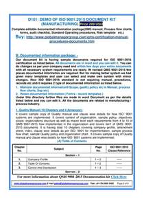 iso 9001 work template iso procedure template 9 work templates free