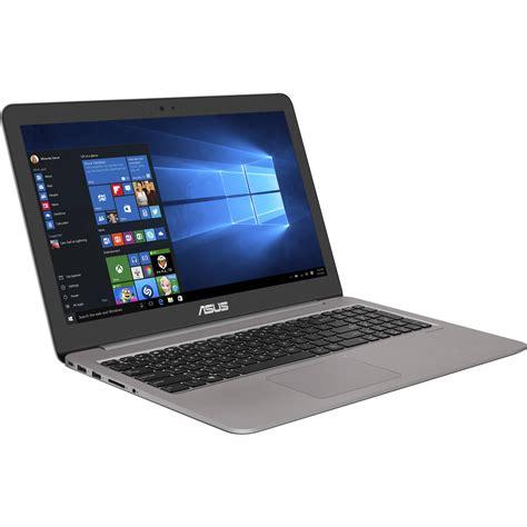 No Sound On My Asus Laptop Windows 10 asus 15 6 quot zenbook ux510uw notebook ux510uw rb71 b h photo