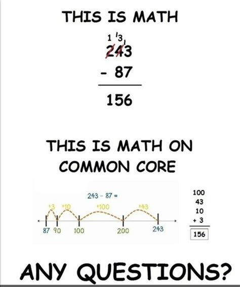 core maths for a level 3rd edition by l bostock s chandler this dad just taught his kids school an unforgettable