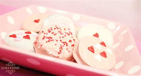 valentines oreos valentines day chocolate dipped oreos