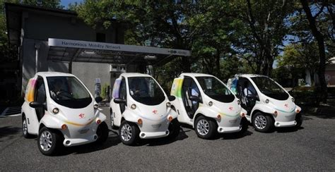 toyota coms toyota coms now available for ha mo car sharing in japan