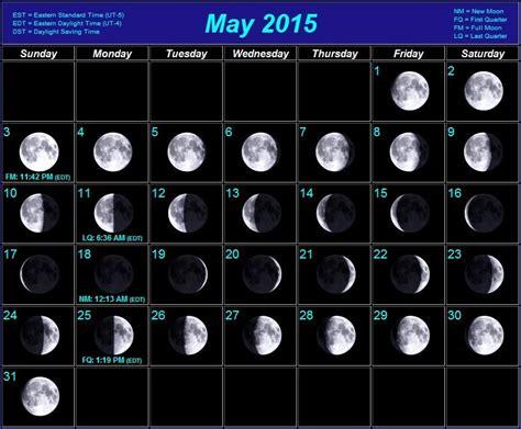 2015 Moon Calendar Moon Phases Calendar New Calendar Template Site