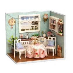 kit diy vitrine cuisine miniature 224 monter soi m 234 me