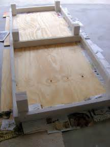 Diy Sliding Daybed California Livin Home Diy Outdoor Project Phase 2