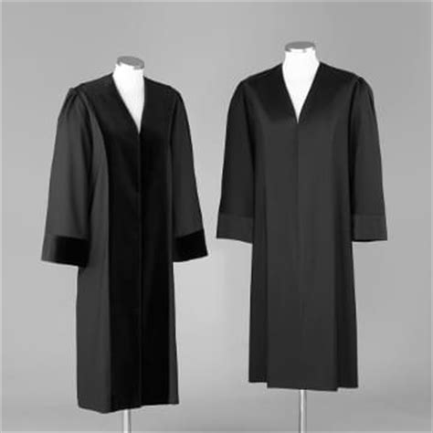 anwalt robe die robe f 252 r anwalt richter staatsanwalt natterer