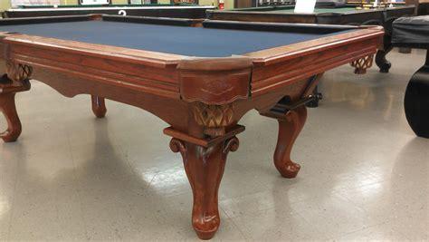 schmidt pool tables a e schmidt aquarius ac cue rate billiards