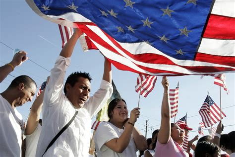 American Immigration welcome to the benefits immigrants bring to our