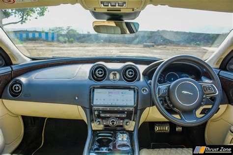 2019 Jaguar Xj 50 by 2019 Jaguar Xj 50 Diesel V6 Review 30 Thrust Zone