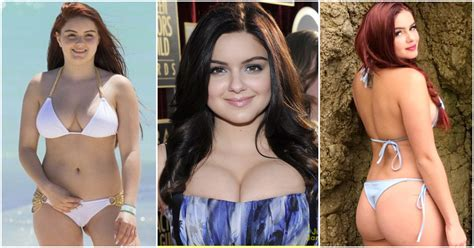actress claire in modern family 41 hot pictures of ariel winter alex dunphy actress