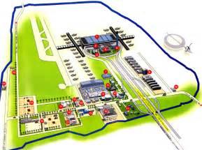 suvarnabhumi airport bangkok thailand plan