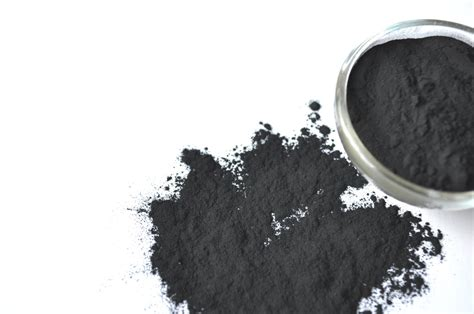 Masker Charcoal activated charcoal mask the willow tree soap company