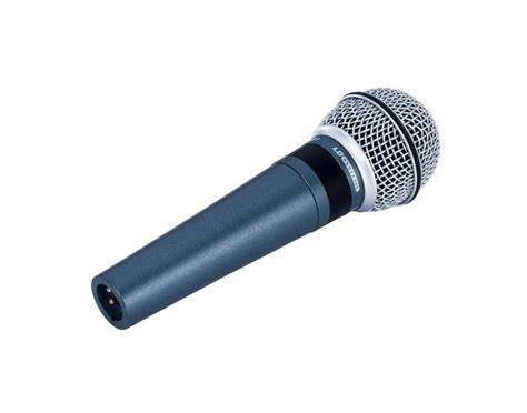 Ld Systems D1001 Dynamic Vocal Microphone ld systems d1001 dynamic vocal range microphone