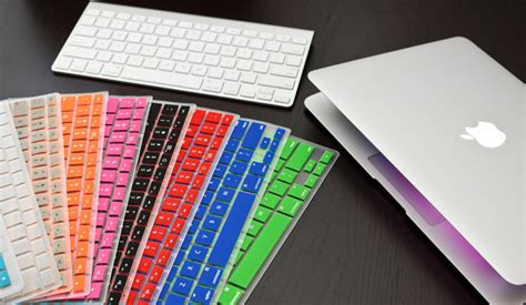 design your own keyboard cover design your own apple keyboard with colorful keyboard