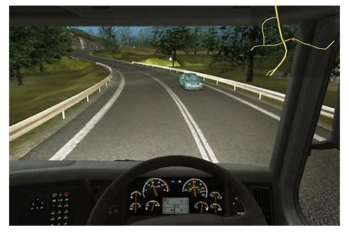 herunterladen uk truck simulator 2 vollversion pc