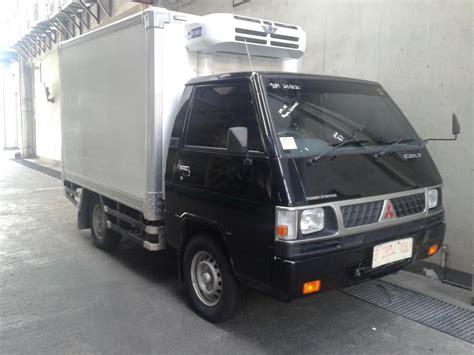 mobil bekas mitsubishi colt l300 mitsubishi up l300 promo dp murah