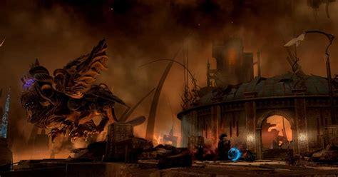 final fantasy xiv shadowbringers amaurot dungeon guide