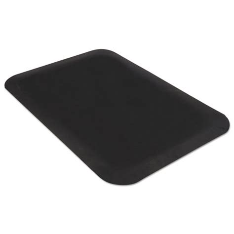 Top Affordable Mats - pro top anti fatigue mat pvc foam solid pvc 24 x 36